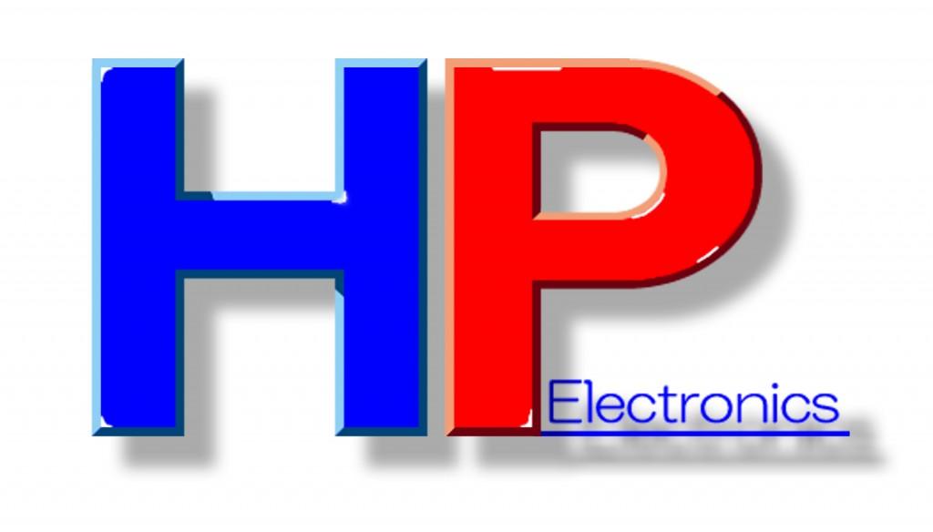 HP公式ロゴ高解像度